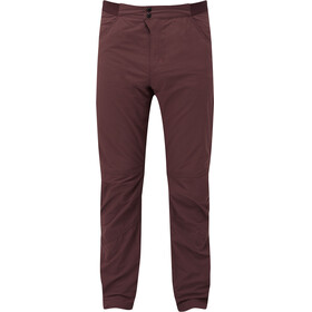 Mountain Equipment Inception - Pantalon long Homme - marron